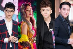 Dàn sao phim 'Thần Tượng' sau 7 năm: Hoàng Thùy Linh bị đồn yêu đồng giới, Harry Lu chật vật comeback