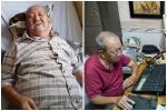 Nghệ sĩ Mạc Can tuổi 76: Sức khỏe yếu, không nhận ra người quen-11