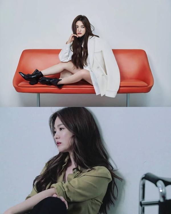 Phim rating kỷ lục giúp cả dàn sao đổi đời: Bae Yong Joon, Choi Ji Woo hóa ông hoàng bà chúa, Song Hye Kyo chưa thị phi bằng Á hậu tù tội-16