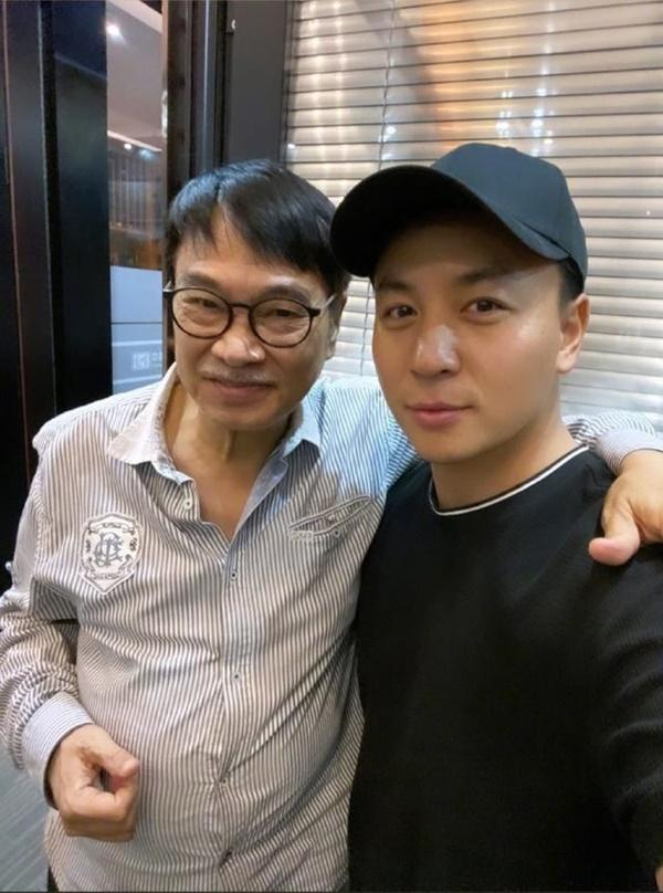 Trùm vai phụ Ngô Mạnh Đạt từng cạch mặt Châu Tinh Trì hiện ra sao ở tuổi U70?-1