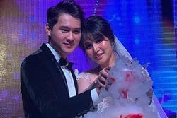 Ngoại hình chồng kém 9 tuổi của Thảo Trang