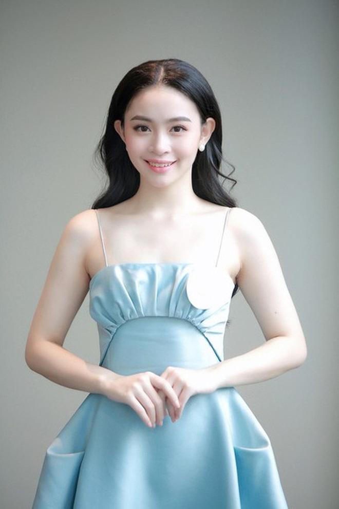 Mặt mộc của người yêu thiếu gia Việt kiều đình đám vừa bị khui chuyện hẹn hò-2