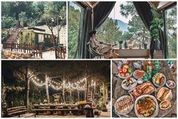 3 homestay nằm sát Hà Nội dành cho hội bạn thân 'bung xõa' cuối tuần