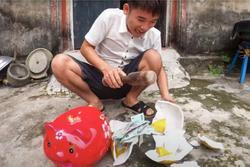 Con trai bà Tân Vlog nhận án phạt nghiêm khắc sau clip dạy cách trộm tiền heo đất