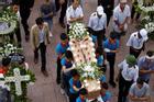Nghi phạm nhận tội vụ 39 thi thể người Việt trong container