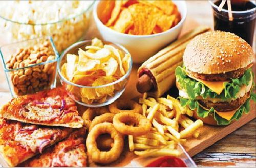 Những thực phẩm cần tránh trong ngày dâu rụng nếu không muốn sức khỏe xuống dốc không phanh-1