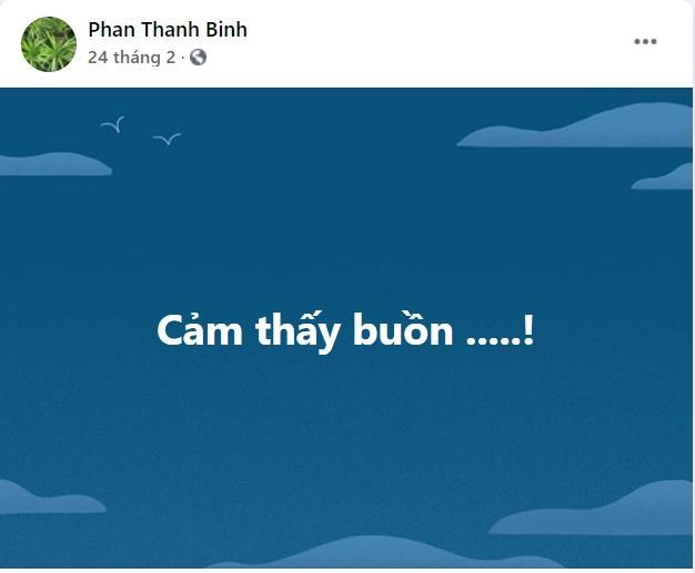 Suy tư tình cảm của Phan Thanh Bình sau hôn nhân dang dở với Thảo Trang-11
