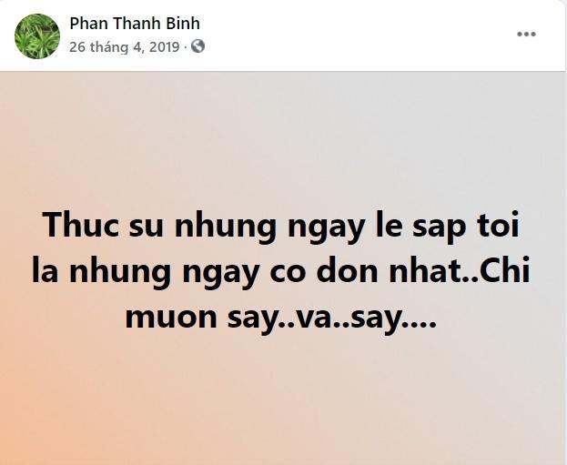 Suy tư tình cảm của Phan Thanh Bình sau hôn nhân dang dở với Thảo Trang-12