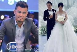 Suy tư tình cảm của Phan Thanh Bình sau hôn nhân dang dở với Thảo Trang