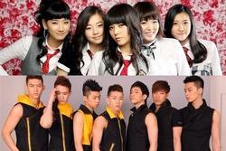 Điểm mặt những nhóm nhạc JYP vừa debut đã gặp hạn mất thành viên