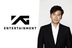 Sự thật YG đang dần sa sút sau khi chủ tịch Yang Hyun Suk chào thân ái?