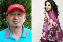 Diva Thanh Lam 'giật mình' khi chồng cũ Quốc Trung nói về phụ nữ U50