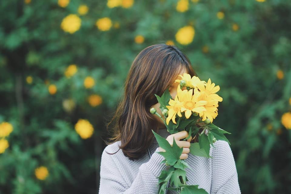 Ghé thăm Đà Lạt, rong ruổi những cung đường hoa dã quỳ đẹp nhất vào tháng 10-5