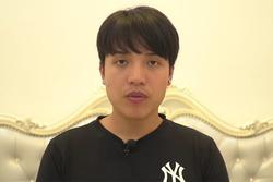 NTN Vlogs tự tay xóa nhiều video nhảm nhí chục triệu view: 'Quá khứ của tôi là sai lầm'