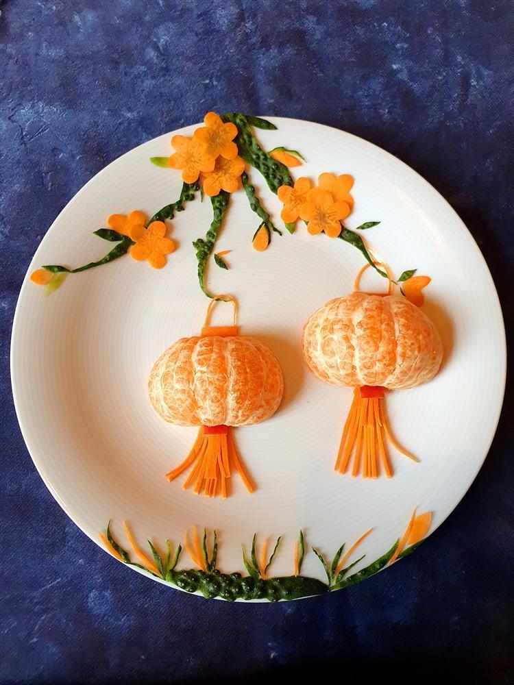 Cả thế giới sắc màu nằm gọn trong những đĩa thức ăn của mẹ Việt ở Ba Lan-2