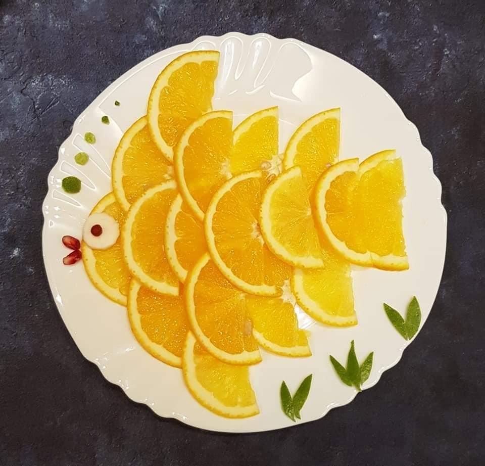 Cả thế giới sắc màu nằm gọn trong những đĩa thức ăn của mẹ Việt ở Ba Lan-6