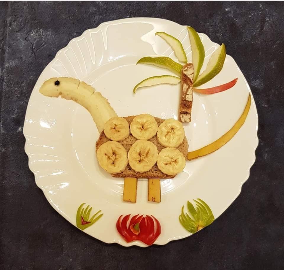 Cả thế giới sắc màu nằm gọn trong những đĩa thức ăn của mẹ Việt ở Ba Lan-7