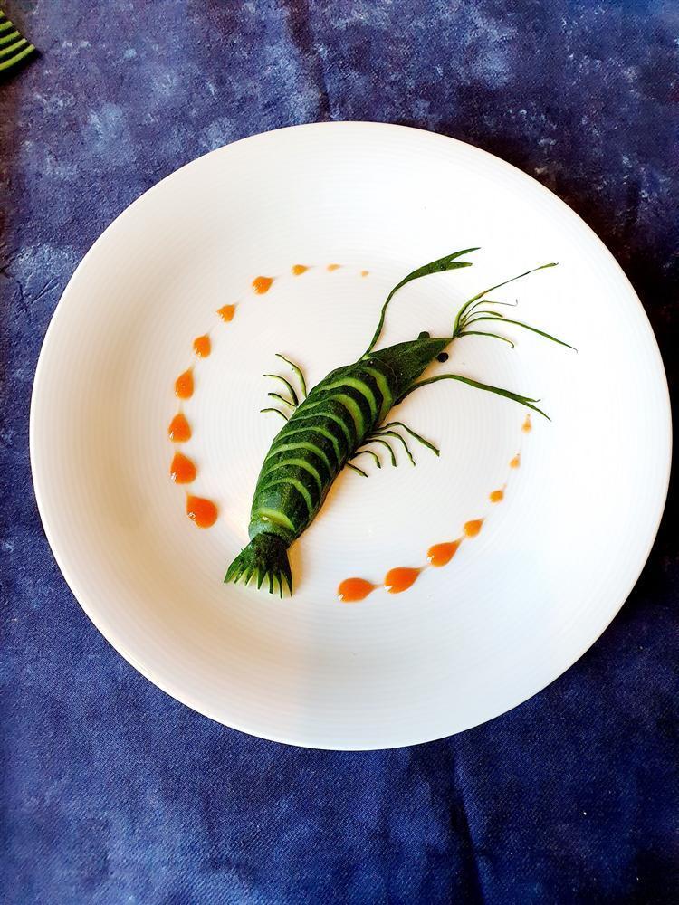 Cả thế giới sắc màu nằm gọn trong những đĩa thức ăn của mẹ Việt ở Ba Lan-10
