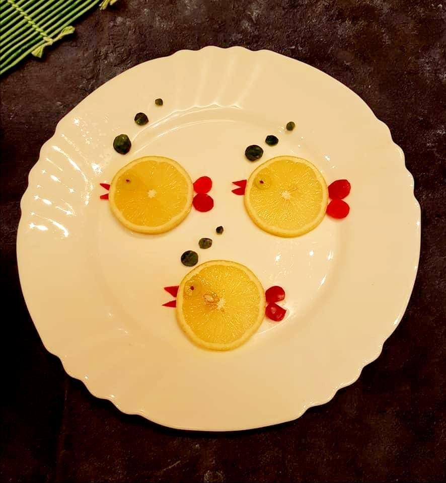 Cả thế giới sắc màu nằm gọn trong những đĩa thức ăn của mẹ Việt ở Ba Lan-11