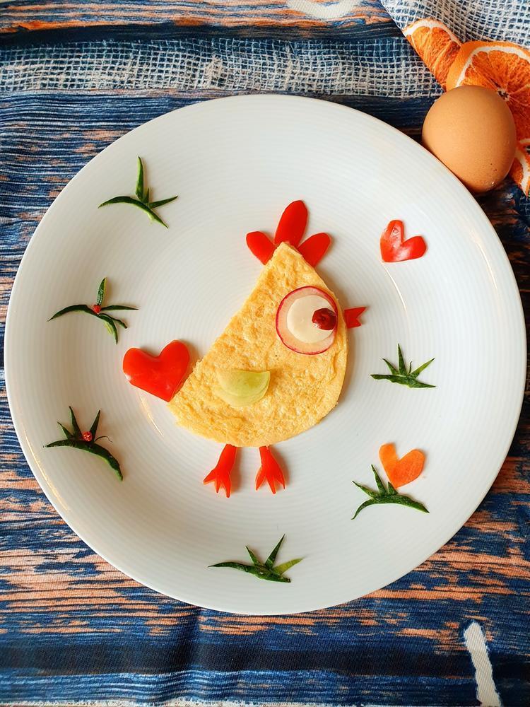 Cả thế giới sắc màu nằm gọn trong những đĩa thức ăn của mẹ Việt ở Ba Lan-8