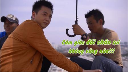 Hậu trường cảnh nhảy lầu phim Việt: người bảo hộ đầy đủ, người liều mạng chẳng có gì-11