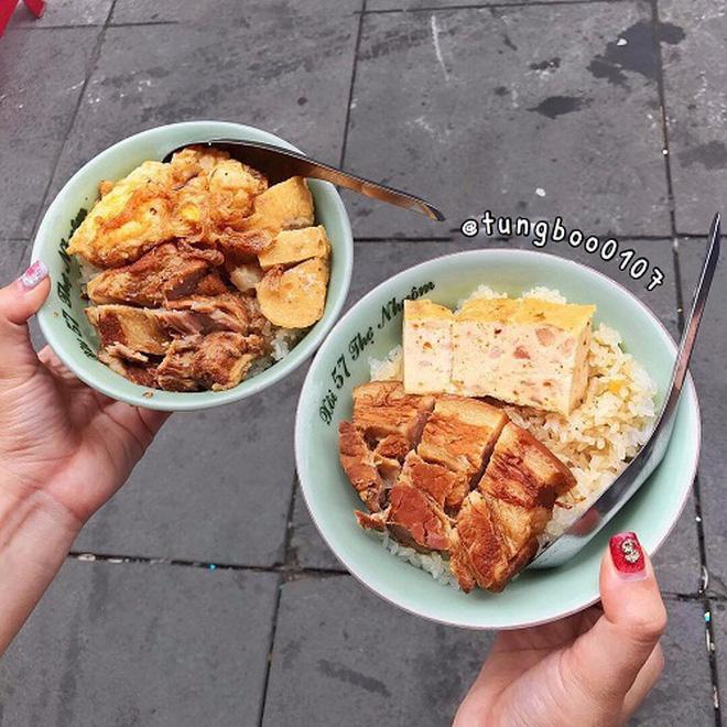 Mát trời, ăn xôi vỉa hè Hà Nội là đỉnh nhất nhưng quán nào mới ngon đặc biệt?-4