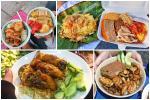Mát trời, ăn xôi vỉa hè Hà Nội là 'đỉnh' nhất nhưng quán nào mới ngon đặc biệt?