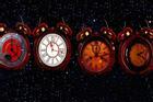 Chọn một chiếc đồng hồ để biết niềm vui hay nỗi buồn sẽ đến với bạn vào cuối tuần