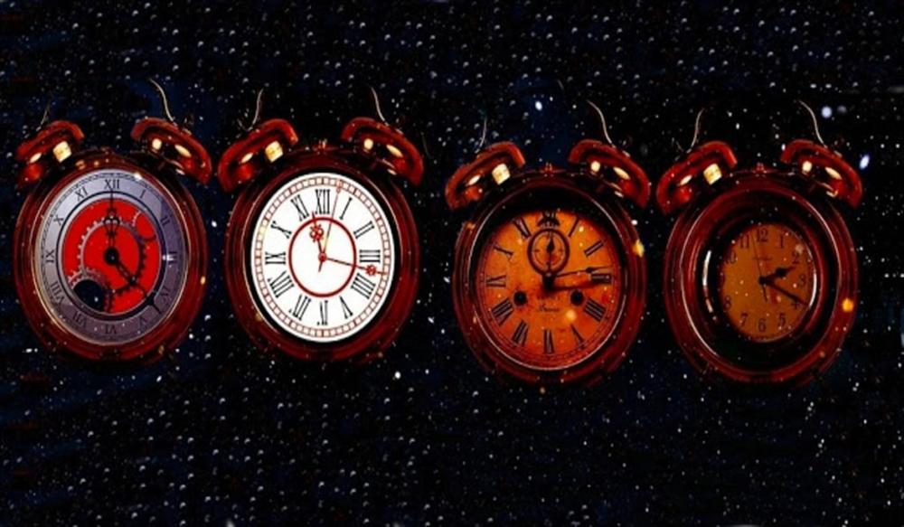 Chọn một chiếc đồng hồ để biết niềm vui hay nỗi buồn sẽ đến với bạn vào cuối tuần-1