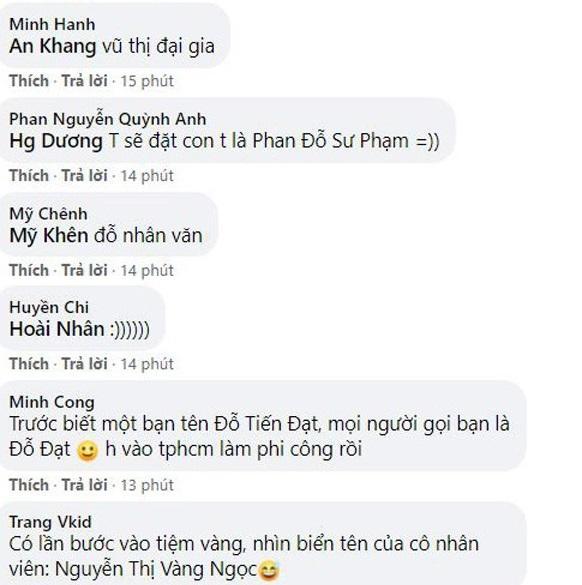 Đặt tên con Nguyễn Đỗ Y Khoa, bố mẹ nhận kết quả bất ngờ sau 18 năm-2