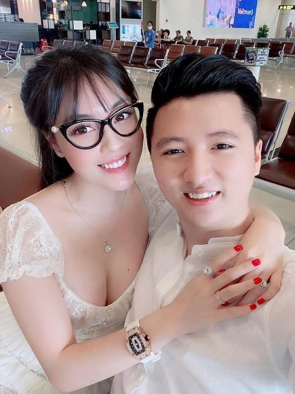 Ly hôn Âu Hà My chưa lâu, xuất hiện gái đẹp muốn sinh con cùng Nguyễn Trọng Hưng-1