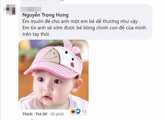 Ly hôn Âu Hà My chưa lâu, xuất hiện gái đẹp muốn sinh con cùng Nguyễn Trọng Hưng-3