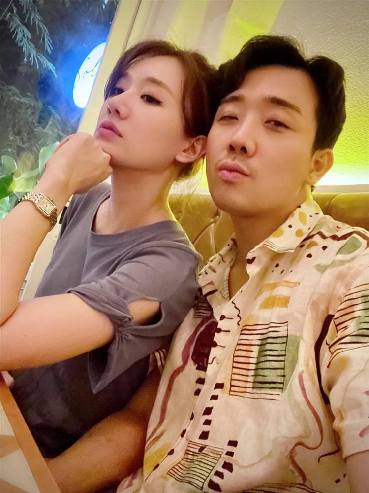 Hari Won tự sản xuất tiếng Việt khiến Trấn Thành kêu trời-2