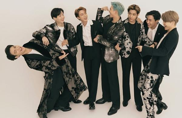 Vì sao Jin hạnh phúc khi chọn đi hát cùng BTS thay vì nổi danh nhờ diễn xuất ?-3