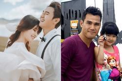 Thảo Trang: 'Chồng cũ gọi điện chúc phúc khi tôi tái hôn'
