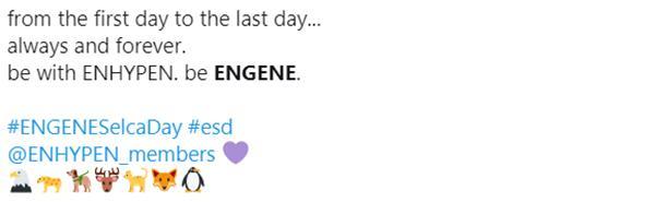 Từ nay hãy gọi fan ENHYPEN là ENGENE!-4