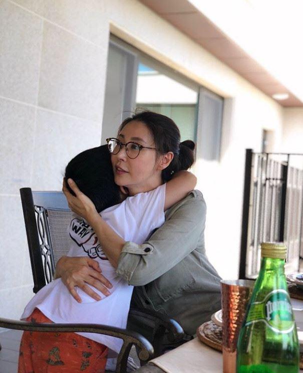 Người đẹp bê bối nhất nhì Kbiz: Chồng tự sát sau 4 năm vợ Á hậu dính ồn ào bán dâm 3 lần đổi lấy 1 tỷ đồng-8