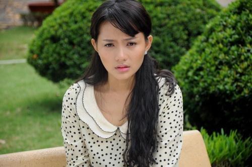 Thời thanh xuân thon gầy, đẹp rực rỡ của Phan Như Thảo trên màn ảnh khác xa hình ảnh gây sốc hiện tại-8
