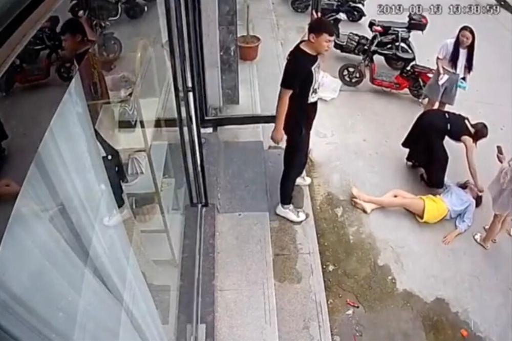 Vụ nữ vlogger bị chồng cũ thiêu sống phơi bày nạn bạo lực gia đình-3