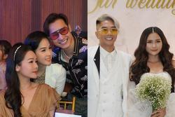 Có tới 2 Nhật Kim Anh xuất hiện tại đám cưới Khánh Đơn?