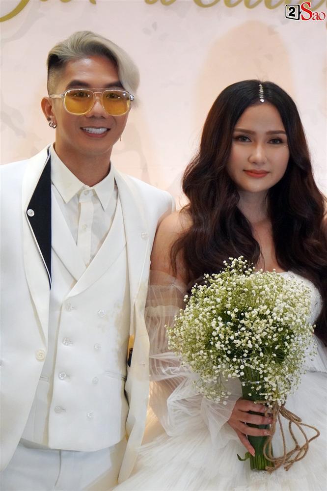 Có tới 2 Nhật Kim Anh xuất hiện tại đám cưới Khánh Đơn?-2