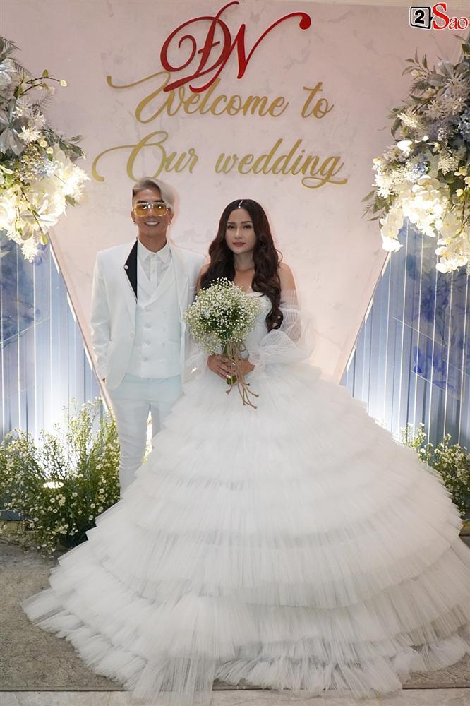 Có tới 2 Nhật Kim Anh xuất hiện tại đám cưới Khánh Đơn?-1