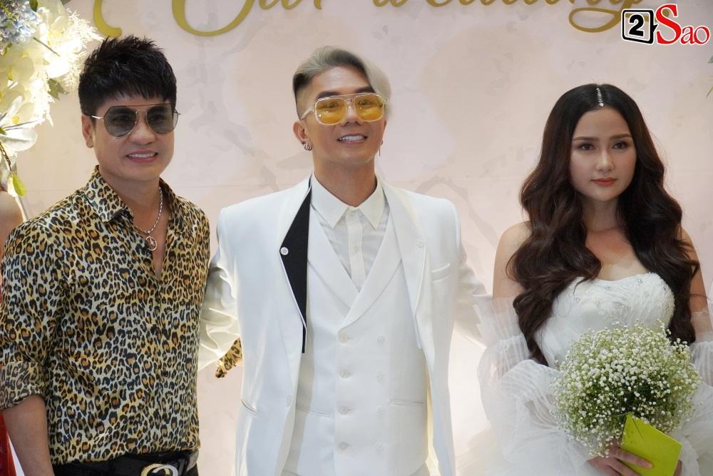 Có tới 2 Nhật Kim Anh xuất hiện tại đám cưới Khánh Đơn?-5