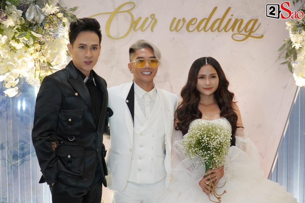 Có tới 2 Nhật Kim Anh xuất hiện tại đám cưới Khánh Đơn?-6