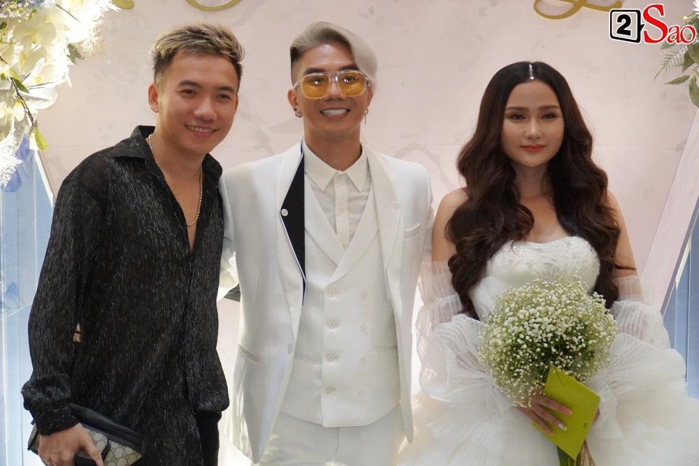 Có tới 2 Nhật Kim Anh xuất hiện tại đám cưới Khánh Đơn?-11