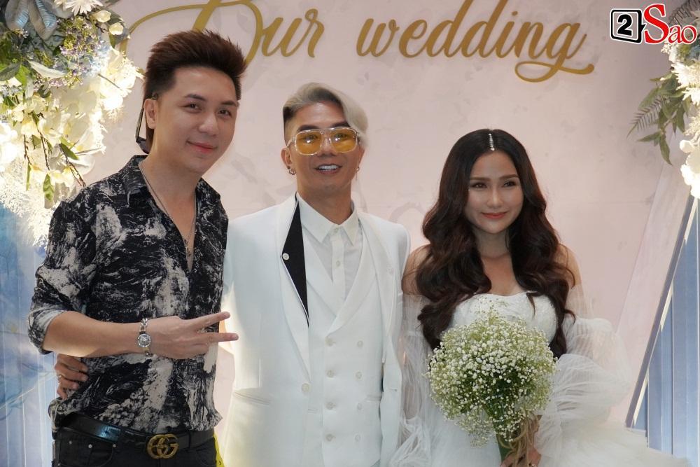 Có tới 2 Nhật Kim Anh xuất hiện tại đám cưới Khánh Đơn?-4