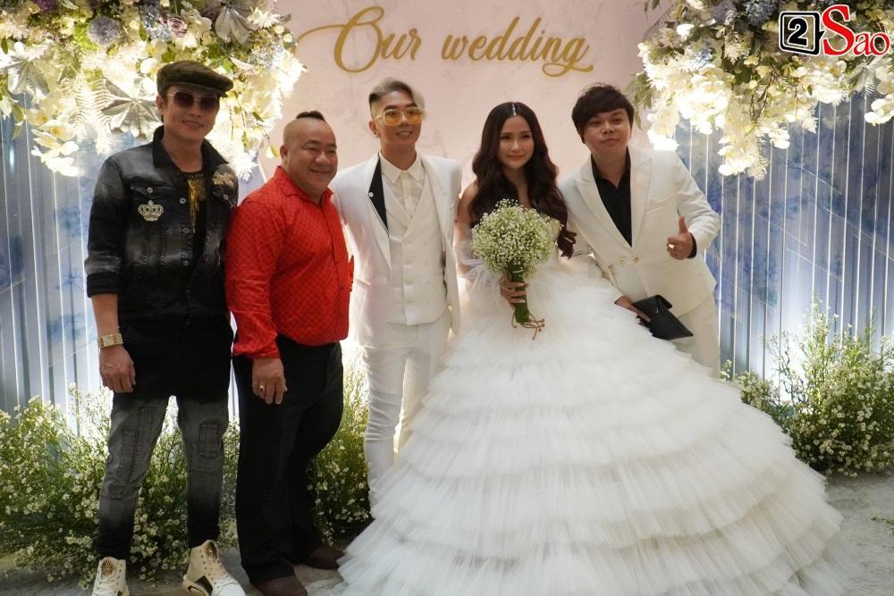 Có tới 2 Nhật Kim Anh xuất hiện tại đám cưới Khánh Đơn?-14