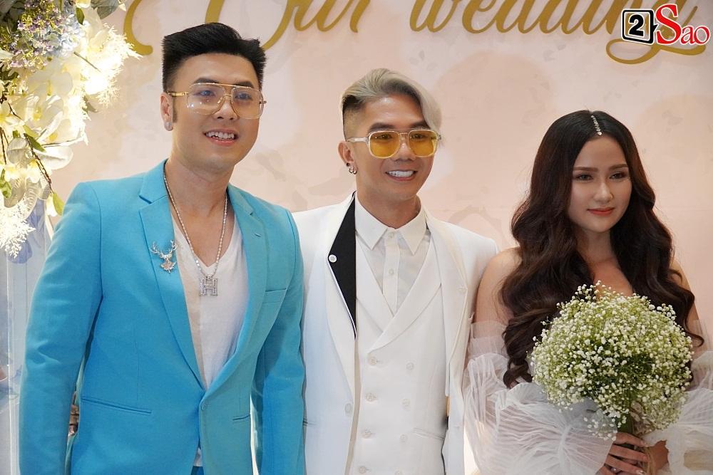 Có tới 2 Nhật Kim Anh xuất hiện tại đám cưới Khánh Đơn?-3