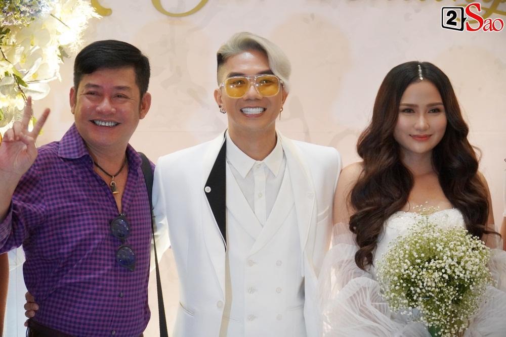 Có tới 2 Nhật Kim Anh xuất hiện tại đám cưới Khánh Đơn?-12