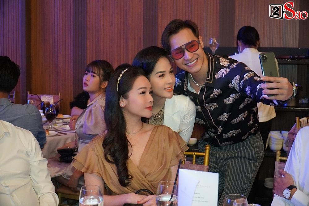 Có tới 2 Nhật Kim Anh xuất hiện tại đám cưới Khánh Đơn?-7